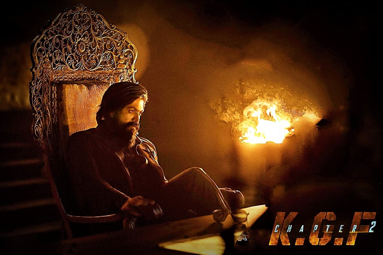 KGF Chapter 2 Full Movie in Hindi Download Filmyhit Filmyzilla Pagalworld in HD (720p)