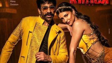 Photo of Krack Telugu Movie Download in Movierulz Jio Rockers Tamilrockers Hindi Telugu Dubbed Free in Full HD (720p)