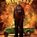Micmacs Poster & Cover Photo