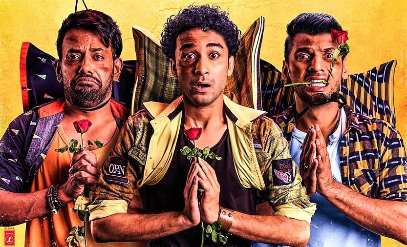 Nawabzaade Full Movie Download Pagalworld Vidmate Filmyhit in Full HD Online (720p)