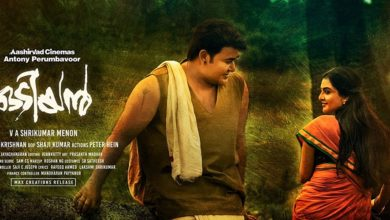 Photo of Odiyan Hindi Dubbed Full Movie Download in Hindi Filmyzilla Filmywap Tamilrockers Free For Full HD (480p, 720p & 1080p)