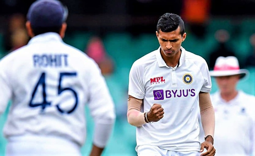 Ten Players Such as Navdeep Saini Wounded, Gilchrist Mentioned - Indian Cricket Team Figure how this Occurred