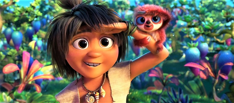 The Croods 2 Full Movie Free Download in English HD (720p)