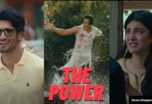 Photo of The Power (2021) Full Movie Download in Hindi Filmyzilla Filmywap Pagalworld Free in HD (480p, 720p & 1080p)