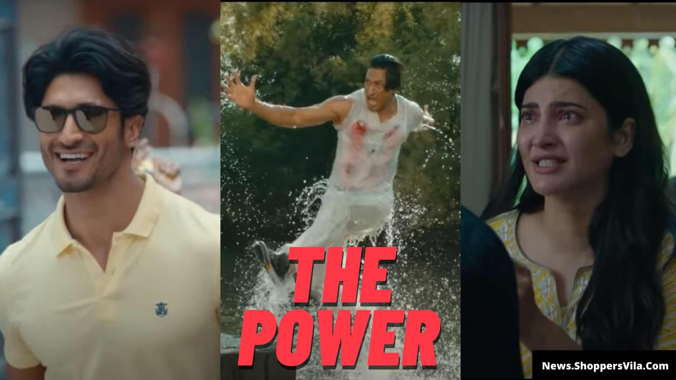 The Power (2021) Full Movie Download in Hindi Filmyzilla Filmywap Pagalworld Free in HD (480p, 720p & 1080p)