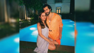 Photo of Varun Dhawan & Natasha Dalal is going to marry on 24 January?