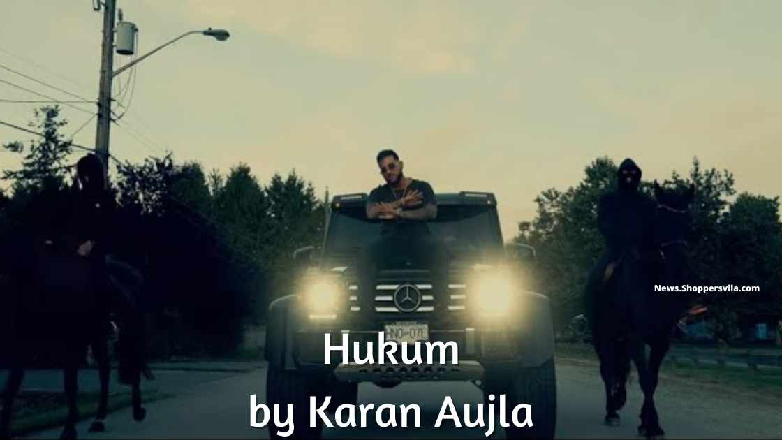 Karan Aujla New Hukam Song Mp3 Download in High Quality (HQ) Audio (Dj Punjab Mr Jatt)