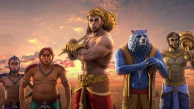 Photo of The Legend of Hanuman Full Movie in Hindi Season 1 Download Available On Hotstar