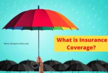 Photo of What is Insurance Coverage? – The Raksha Kabaz in Your Prosperous Life