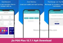 Photo of Jio POS Plus 12.7.1 Apk Download Online App For Android, PC & IOS (Latest Version 12.7.1)