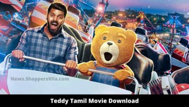 Photo of Teddy Tamil Movie Download Isaimini Tamilrockers Moviesda is Now Trending On Google