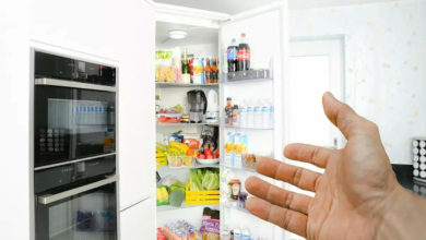Photo of Refrigerator tips: Things to keep in mind when buying and using fridges – Tips when buying and using fridges