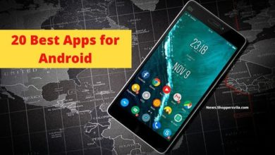 Photo of 20 Best Smartphone Apps for Android in 2021