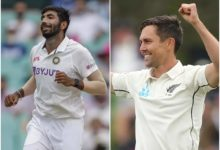 Photo of Jasprit Bumrah: Who is the best pacer, Bumrah or Boult?  This is what Michael Vaughn says !!