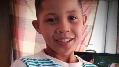 Photo of Boy shot after being reported missing in Indiana