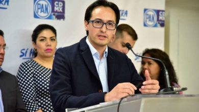 Photo of Serrania's absence in preliminary report on L12 shows its irresponsibility: PAN
